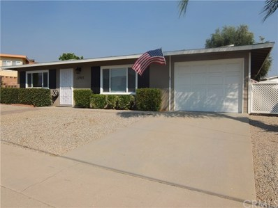 11905 Peach Tree Road, Yucaipa, CA 92399 - MLS#: EV18182445