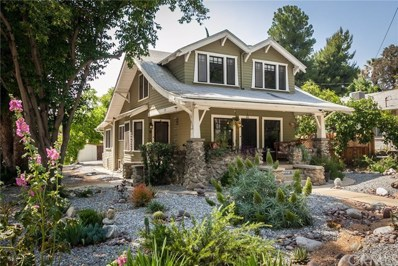 845 Sylvan Boulevard, Redlands, CA 92374 - MLS#: EV18182547