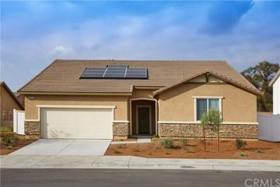 26910 Claystone Drive, Moreno Valley, CA 92555 - MLS#: EV18182754