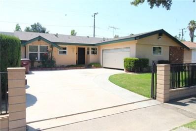 1032 S Figueroa Street, Santa Ana, CA 92704 - MLS#: EV18182898