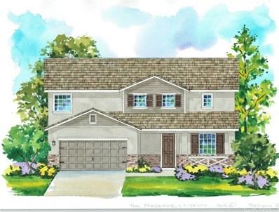 34213 Faircrest Street, Murrieta, CA 92563 - MLS#: EV18183412