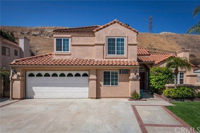 3030 Prado Lane, Colton, CA 92324 - MLS#: EV18183848
