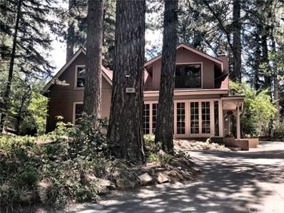 32081 Hunsaker Way, Running Springs Area, CA 92382 - MLS#: EV18183905