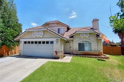 34793 Tara Lane, Yucaipa, CA 92399 - MLS#: EV18184214