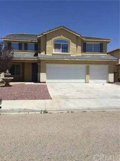 14941 Stone Drive, Victorville, CA 92394 - MLS#: EV18184409