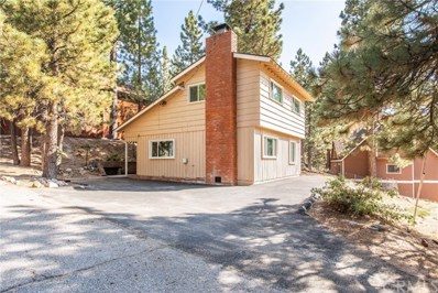33469 Fern Drive, Green Valley Lake, CA 92341 - MLS#: EV18184444