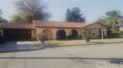 3303 Maricopa Drive, Riverside, CA 92507 - MLS#: EV18184542