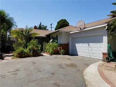 6923 Burnet Avenue, Van Nuys, CA 91405 - MLS#: EV18184656
