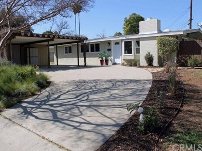 502 S University Street, Redlands, CA 92374 - MLS#: EV18184810