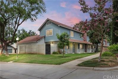 40 Dearborn Circle, Redlands, CA 92374 - MLS#: EV18185490