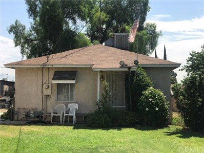 9997 Palmetto Avenue, Fontana, CA 92316 - MLS#: EV18185859