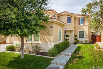 36412 Dunes Drive, Beaumont, CA 92223 - MLS#: EV18186063