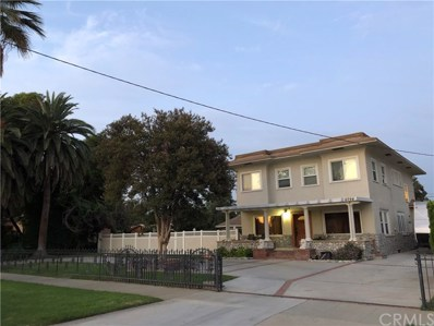6794 Palm Avenue, Riverside, CA 92506 - MLS#: EV18186250