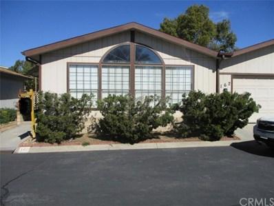 3800 W Wilson Street UNIT 162, Banning, CA 92220 - MLS#: EV18186825