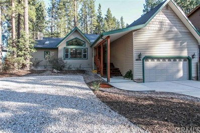 42101 Winter Park Drive, Big Bear, CA 92315 - MLS#: EV18186851
