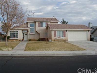 14752 Choke Cherry Drive, Victorville, CA 92392 - MLS#: EV18186881