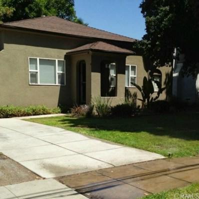 7 S Buena Vista Street, Redlands, CA 92373 - MLS#: EV18187625