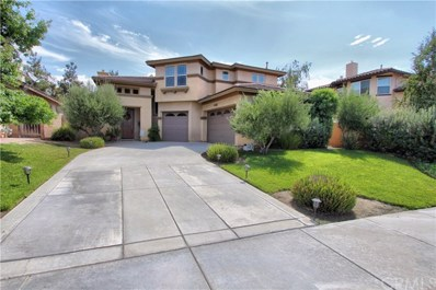 11889 Annandale Road, Yucaipa, CA 92399 - MLS#: EV18187630