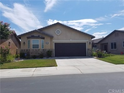 320 SHINING ROCK, Beaumont, CA 92223 - MLS#: EV18188193