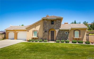 13912 Meadow View Lane, Yucaipa, CA 92399 - MLS#: EV18188285