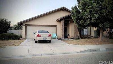 1019 Mill Iron Way, San Jacinto, CA 92583 - MLS#: EV18188343