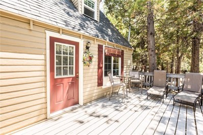 173 C Lane, Lake Arrowhead, CA 92352 - MLS#: EV18188706