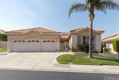 2181 Birdie Drive, Banning, CA 92220 - MLS#: EV18188976