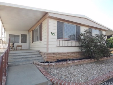 2200 W Wilson UNIT 14, Banning, CA 92220 - MLS#: EV18189178