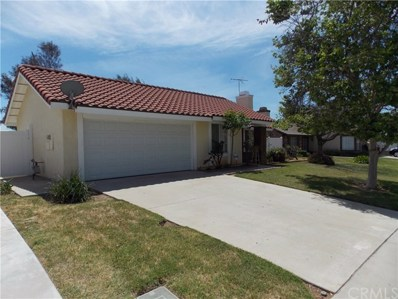 25631 Onate Drive, Moreno Valley, CA 92557 - MLS#: EV18189377