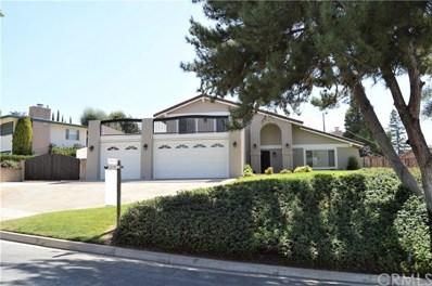 11346 Acropolis Drive, Yucaipa, CA 92399 - MLS#: EV18189614