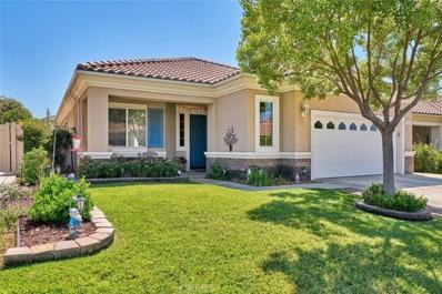 1648 Landmark Way, Beaumont, CA 92223 - MLS#: EV18190434
