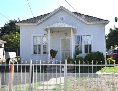 845 N Mayfield Avenue, San Bernardino, CA 92401 - MLS#: EV18190871