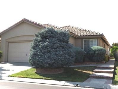 5791 Myrtle Beach Drive, Banning, CA 92220 - MLS#: EV18190915