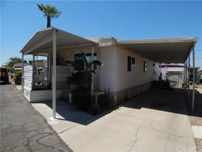 12813 7TH UNIT 94, Yucaipa, CA 92399 - MLS#: EV18190928