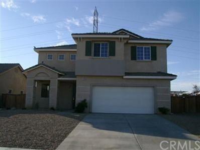 11493 Russet Place, Victorville, CA 92301 - MLS#: EV18190938