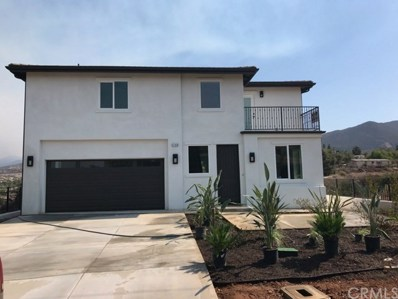 1740 Duncan Way, Corona, CA 92881 - MLS#: EV18191172