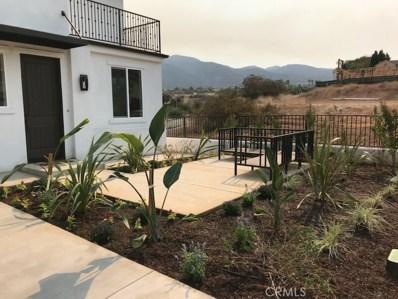 1740 Duncan Way, Corona, CA 92881 - MLS#: EV18191172