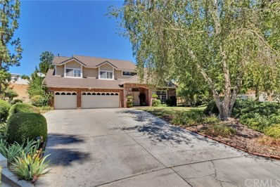 30652 Kristin Court, Redlands, CA 92373 - MLS#: EV18191211