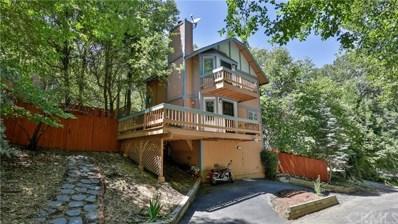 494 Log Lane, Crestline, CA 92325 - MLS#: EV18191285