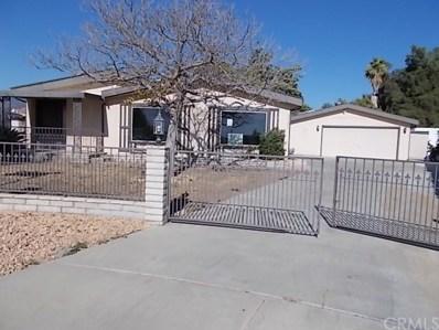 44624 Springwood Circle, Hemet, CA 92544 - MLS#: EV18191427