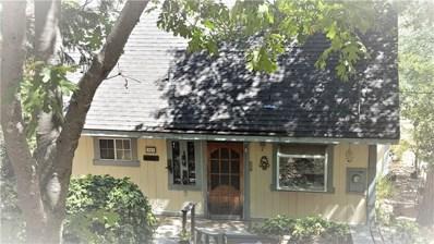 343 Rate Road, Cedarpines Park, CA 92322 - MLS#: EV18191502