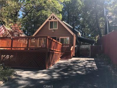 695 Forest Shade Drive, Crestline, CA 92325 - MLS#: EV18191944
