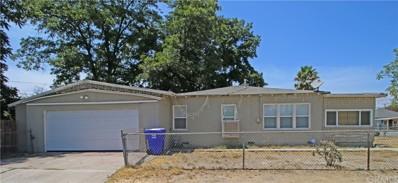 1007 W Belleview Street, San Bernardino, CA 92410 - MLS#: EV18192135