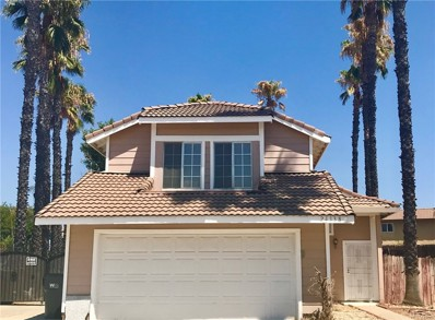 24338 Katrina Avenue, Moreno Valley, CA 92551 - MLS#: EV18192529