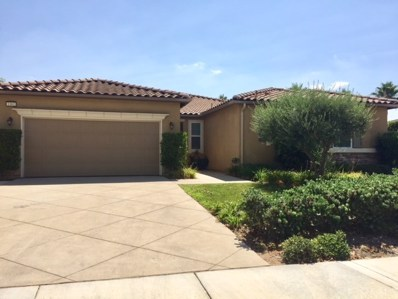1302 E Tulip Circle E, Beaumont, CA 92223 - MLS#: EV18192805