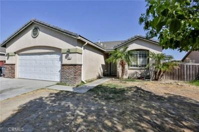 1417 Malaga Drive, San Jacinto, CA 92583 - MLS#: EV18193129
