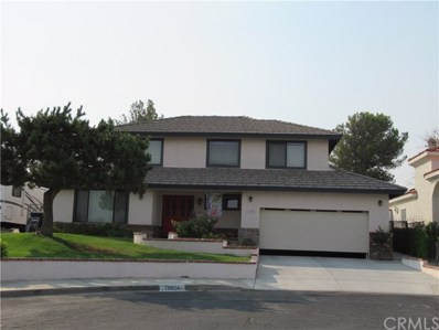 13824 Iron Rock Place, Victorville, CA 92395 - MLS#: EV18193169