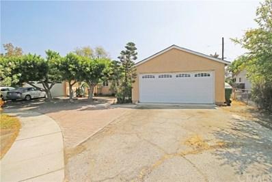 7908 Klump Avenue, Sun Valley, CA 91352 - MLS#: EV18193215