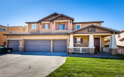 13451 Cristobel Court, Victorville, CA 92394 - MLS#: EV18193459