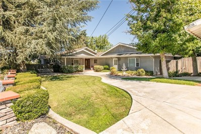 11716 Pendleton Road, Yucaipa, CA 92399 - MLS#: EV18193544